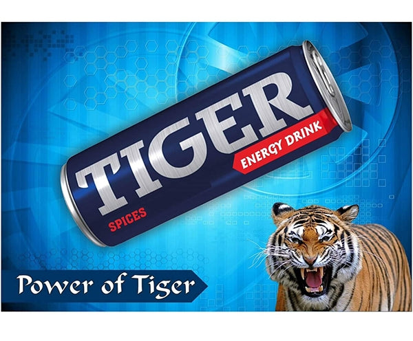 Tiger Energy Drink 250ml