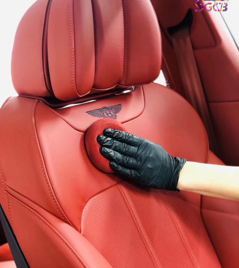 How to wash different cushion cushions for car seats