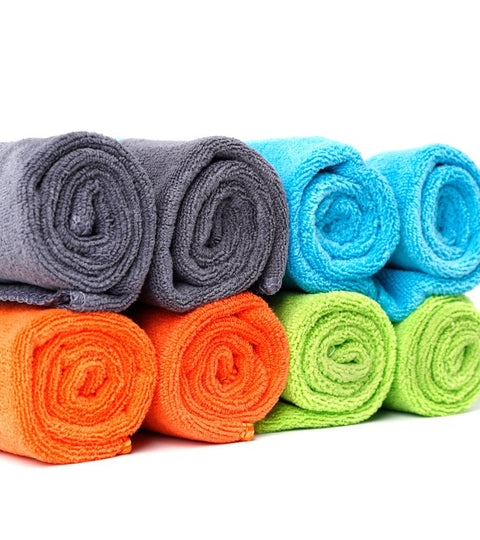 Cars need to know: What kind of towel is good for car wash? - SGCB AUTOCARE
