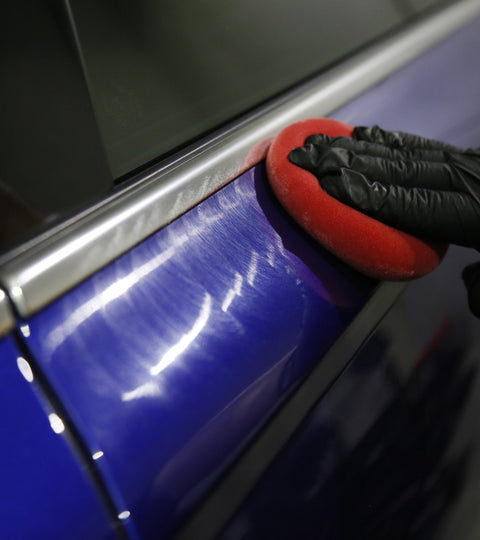 Cars should be skin care, everyone car paint car paint maintenance methods - SGCB AUTOCARE
