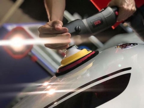 How to choose the right car detailing?