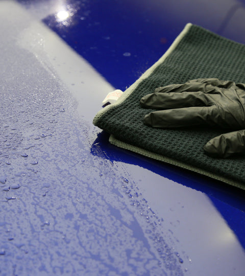 Car wash towel material classification own car wash matters needing attention - SGCB AUTOCARE