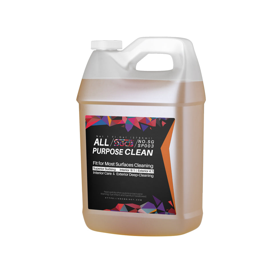 SGCB All Purpose Clean 1Gal