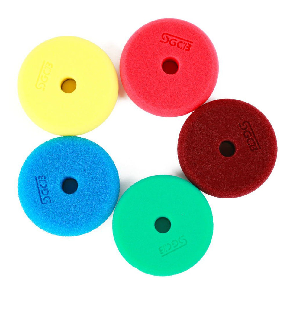 Foam Disc Pad