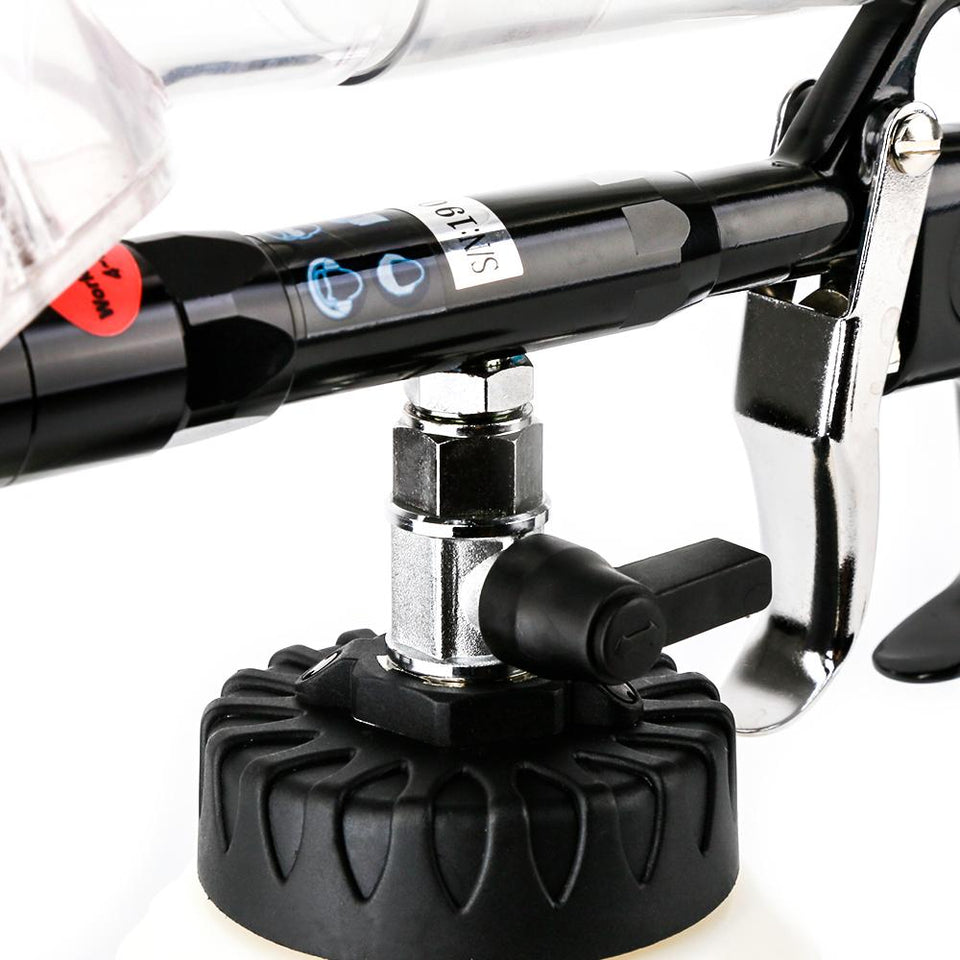 Adjustable Car Cleaning Gun