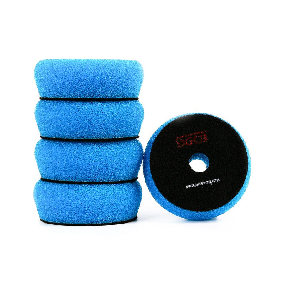 "3"" RO/DA Foam Polishing Pad"