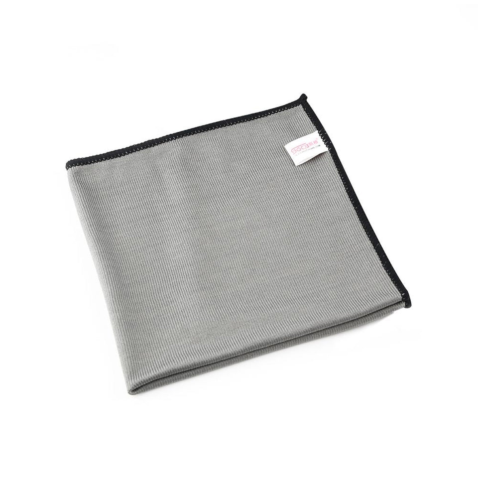 Car Glass Cleaning Cloth