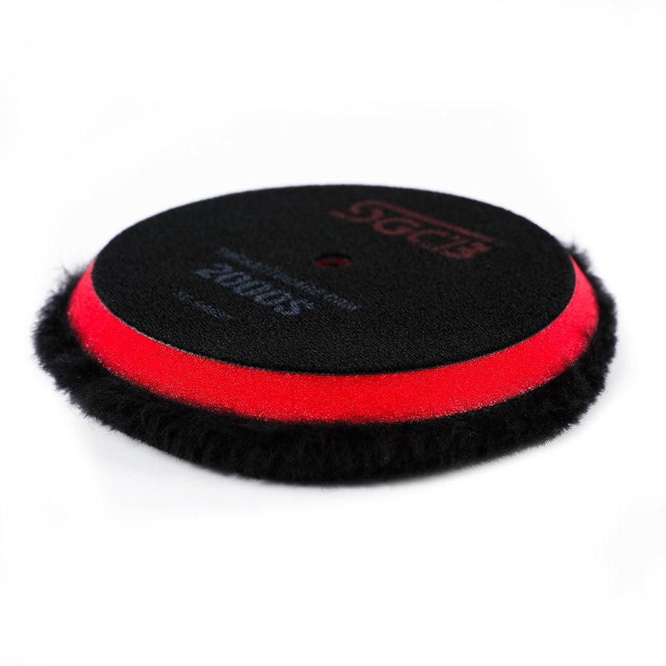 Thick Soft Wool Buffing Pad