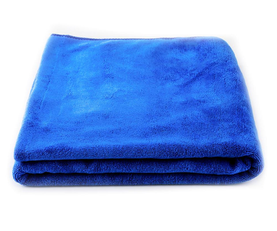 "24"" x 63"" Microfiber Towels for Car Wash Drying Cleaning - SGCB AUTOCARE"