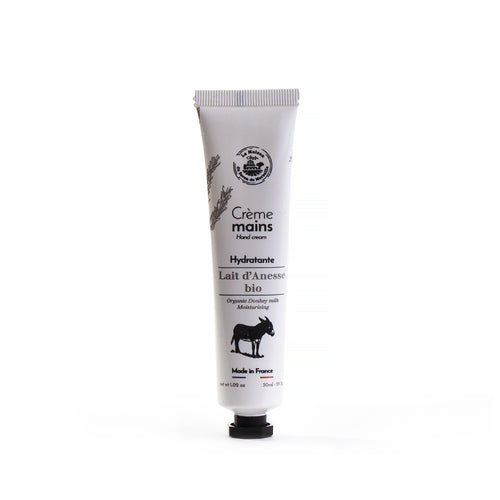 Hand Cream 30ml - DONKEY MILK - La Maison Du Savon De Marseille - Body Care
