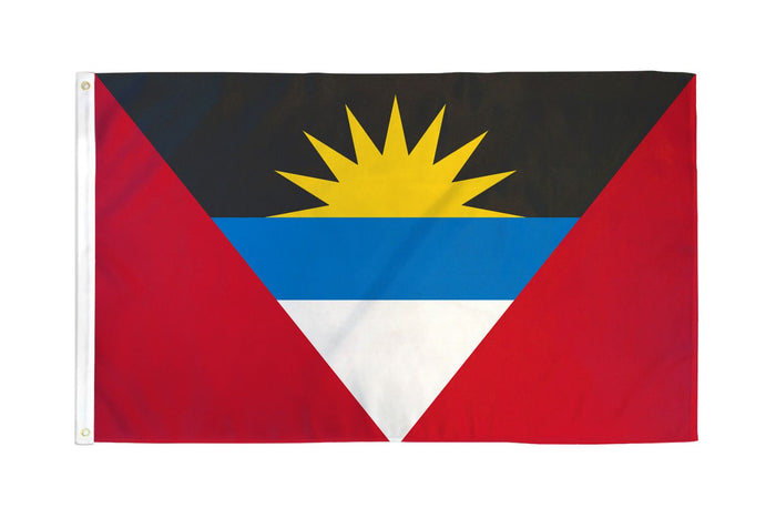 Antigua & Barbuda Waterproof Flag