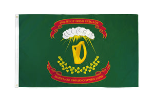 Irish Brigade Flag