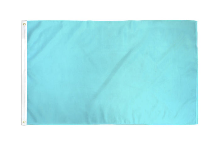 Light Blue Solid Color DuraFlag