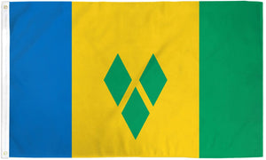 St. Vincent Flag