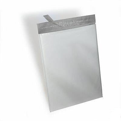 "7.5 X 10.5"" Plastic Envelopes Poly Mailer Bags 500"
