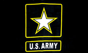 Military flags-U.S.ARMY Star Flag 3x5ft