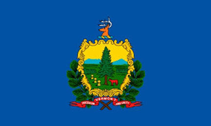 Vermont state flag 3x5 ft - US state Flags