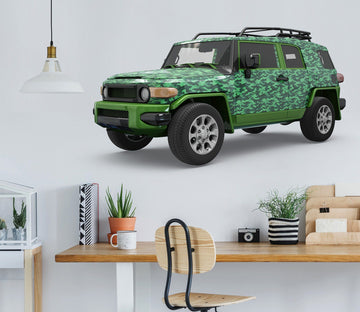 3D Hummer Off-road Vehicle 267 Vehicles