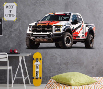 3D Ford F150 0165 Vehicles