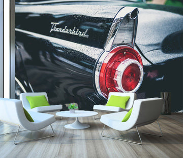 3D Automobile 914 Vehicle Wall Murals Wallpaper AJ Wallpaper 2