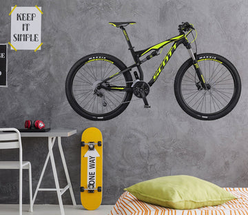 3D Bicycle111 Vehicles Wallpaper AJ Wallpaper