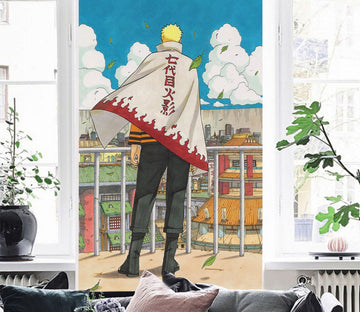 3D NARUTO 104 Anime Wall Murals