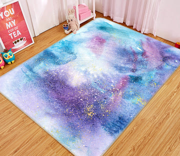 3D Colorful 30221 Non Slip Rug Mat