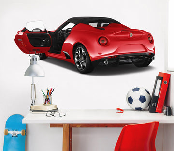 3D Alfa Romeo 8C 182 Vehicles Wallpaper AJ Wallpaper