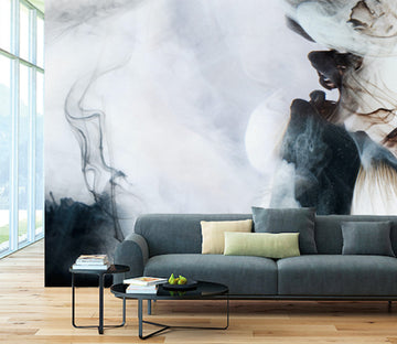3D Abstract Pattern WG232 Wall Murals