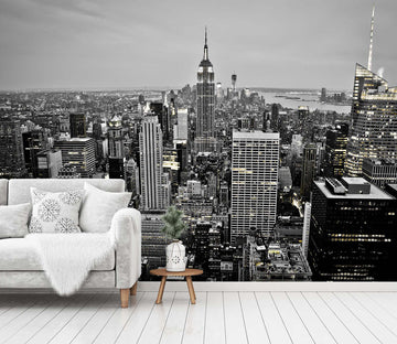 3D City New York 29 Wall Murals