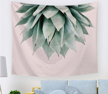 3D Aloe Cute 2397 Tapestry Hanging Cloth Hang Tapestry AJ Creativity Home