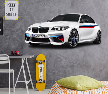 3D BMW 153 Vehicles Wallpaper AJ Wallpaper