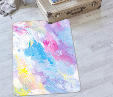 3D Colorful 30220 Non Slip Rug Mat