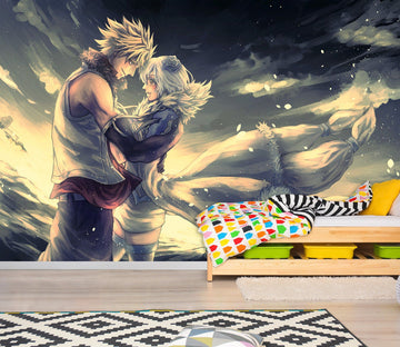 3D Fairy Tail 095 Anime Wall Murals