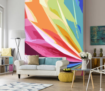 3D Color 70127 Shandra Smith Wall Mural Wall Murals