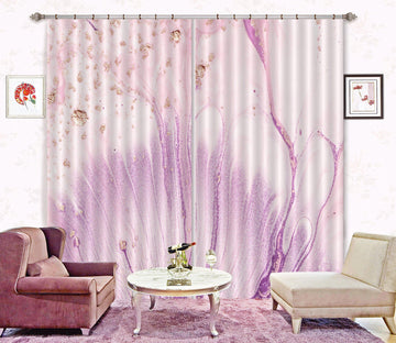 3D Umbrella Pattern 85 Curtains Drapes