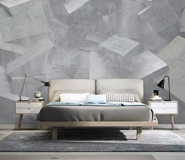 3D Geometric Patterns 1179 Wall Murals
