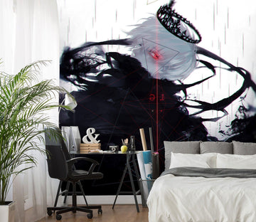 3D Tokyo Ghoul 062 Anime Wall Murals