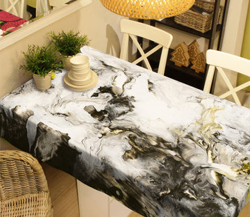 3D Abstract Ink Painting 31 Tablecloths Wallpaper AJ Wallpaper