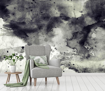 3D Black Ink Painting 3 Wallpaper AJ Wallpaper