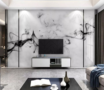 3D Ink Painting WC2133 Wall Murals