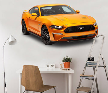 3D Ford Mustang 186 Vehicles