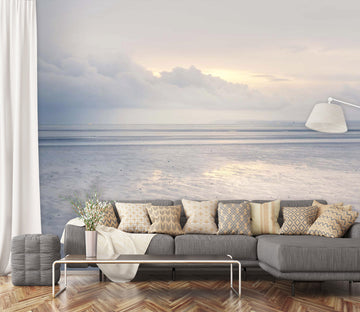 3D Sea Level 079 Assaf Frank Wall Mural Wall Murals