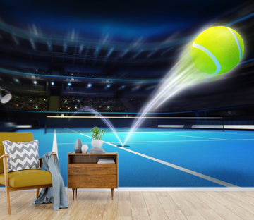 3D Tennis Site 76 Wallpaper AJ Wallpaper 2
