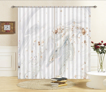 3D Light Ink Painting 80 Curtains Drapes