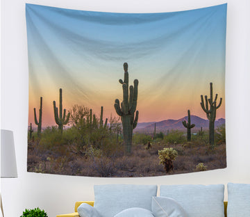 3D Botanical Garden 2381 Tapestry Hanging Cloth Hang
