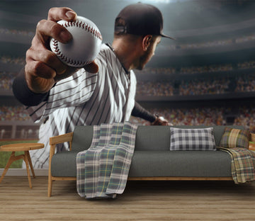 3D Baseball Motion 1768 Wallpaper AJ Wallpaper 2
