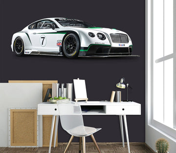 3D Bentley 0279 Vehicles Wallpaper AJ Wallpaper