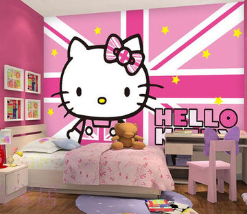 Hello Kitty 1 Wallpaper AJ Wallpaper