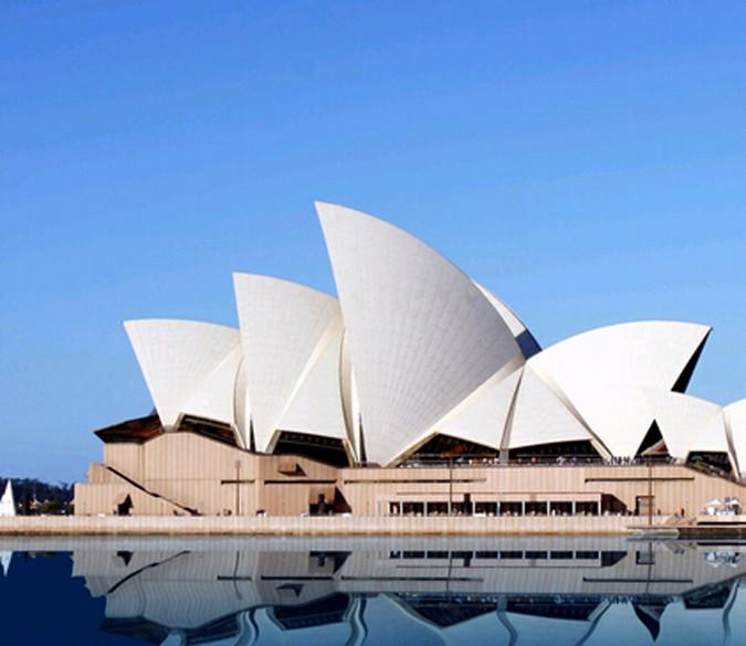 Sydney Opera House 7 Wallpaper AJ Wallpapers